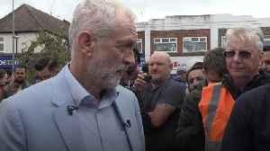 Jeremy Corbyn challenges Prime Minister on Jennifer Arcuri [Video]