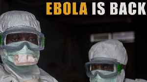 US Warns Off Travelers To Tanzania Amid Ebola Scare [Video]