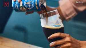 Guinness Unveils Over The Moon Milk Stout [Video]