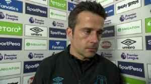 Silva: We take some positives [Video]