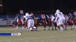 High School Football: Gulfport vs. St. Martin [Video]