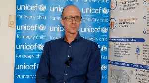 Need to continue with Swachh Bharat Mission after its success: UNICEF India Sanitation (WASH)Chief [Video]