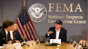 Peter Gaynor Nominated By Trump To Head FEMA [Video]