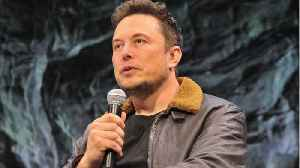 Elon Musk: Mars Rocket Prototype, Expects Missions In Months [Video]