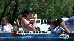 42nd Annual Pride Parade [Video]