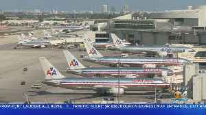 American Airlines And LATAM Ending Partnership [Video]