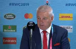 Gatland: Maturity key to win over Wallabies; Cheika 'embarrassed' by Kerevi call [Video]