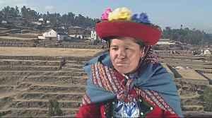 Peru airport going ahead despite threat to Machu Picchu [Video]