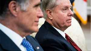 Lindsey Graham Decries Whistleblower Complaint