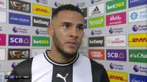 Lascelles: 'Terrible display not acceptable' [Video]