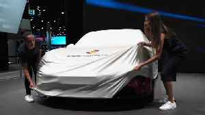 Porsche - Next Visions at #IAA19 - a day for the future [Video]
