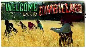 Zombieland Double Tap Movie - Catch Up [Video]