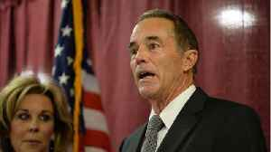 Republican Congressman Chris Collins Will Plead Guilty To All Charges [Video]