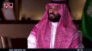 Saudi crown prince warns of Iran escalation [Video]