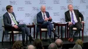 News video: Biden gets Ukraine to Fire Prosecutor looking into his son!!