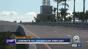 Crosstown Parkway opens in Port St. Lucie [Video]