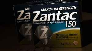 Walgreens, CVS Pull Zantac Off Shelves Over Carcinogen Concerns [Video]