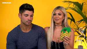 Belle Hassan, Anton Danyluk and Chris Taylor discuss Love Island 2019 [Video]