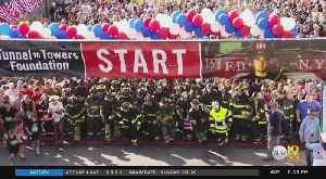 News video: Yet Another Successful Tunnel To Towers Run/Walk