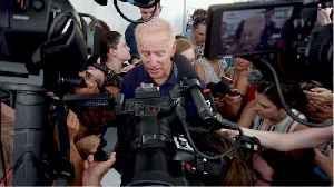 Biden Makes Push For Latin Vote [Video]