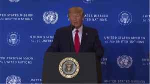 Trump's Staff Warned Him Off Ukraine Conspiracy [Video]