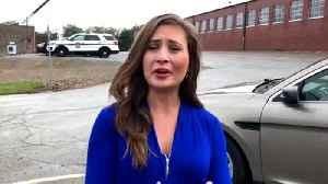 Amy Wadas Reporter Update: Prison Escapees [Video]