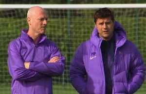 Pochettino talks squad unity ahead of Bayern clash [Video]