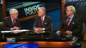 Inside Politics: Impeachment Inquiry P.3 [Video]