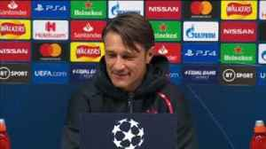 Kovac: Kane can do it all [Video]