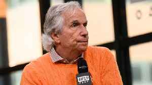 Henry Winkler's New Book, 'Alien Superstar,' Is A Book Even Adults Can Enjoy [Video]