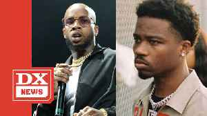 """Tory Lanez Responds To Roddy Ricch's Accusations Of Biting """"Ricch Forever"""" [Video]"""