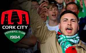 Cork City FC - The Rise of the Rebel Army [Video]