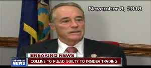 Rep. Chris Collins resigns from Congress [Video]