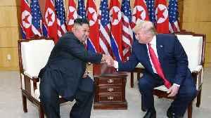 U.S.-North Korean Relations Are Still Tense Ahead Of Resumed Talks [Video]