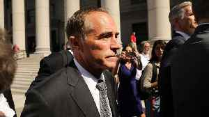 News video: U.S. Rep. Chris Collins Pleads Guilty To Insider Trading Charges