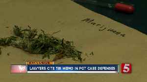 TBI's pot policy makes prosecuting many users impossible [Video]