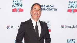 Jerry Seinfeld Defeats Lawsuit Claiming He Stole 'Comedians in Cars' [Video]