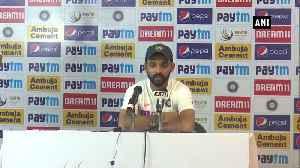 India vs SA Forgetting past achievements Rahane looks at fresh start [Video]