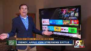 Which new streaming service deserves your money? [Video]