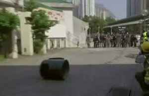 Hong Kong seethes on China National Day [Video]