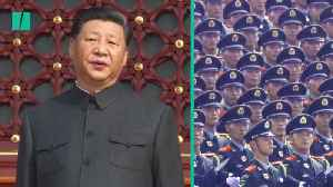 China Celebrates The 70th Anniversary Of The People's Republic [Video]