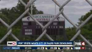 Lee County to discuss return of City of Palms Park to City of Fort Myers [Video]