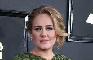 Adele spending 'more time' with Skepta after divorce [Video]