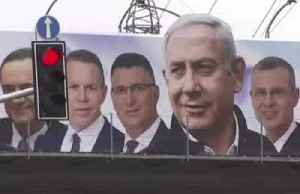 Netanyahu faces a tangle of legal woes [Video]