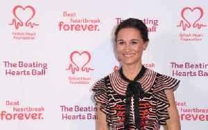 Pippa Middleton takes her son to a 'baby gym' [Video]