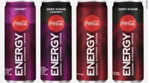 Coca-Cola Energy Is Coming to the United States [Video]