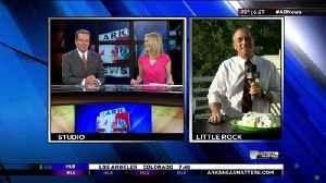 Chief Keith's Ice Cream Cake [Video]