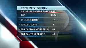 Eyewitness Sports 08-09-16 [Video]