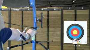 2016 Olympics: Hitting the Mark with Idaho Archers [Video]