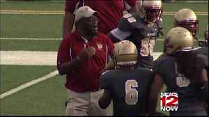 New Howard Coach John Starr Trying to Bring Old School Menta [Video]